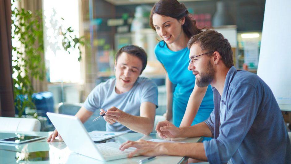 Rețelele sociale nu sunt cel mai activ element perturbator la serviciu