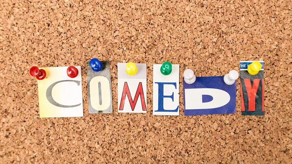 Hohotele de râs alimentează conturile comedianților. Cât au câștigat cei mai celebri din industrie?