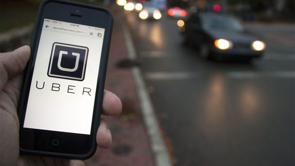 Uber concediază 400 de angajați din echipa de marketing