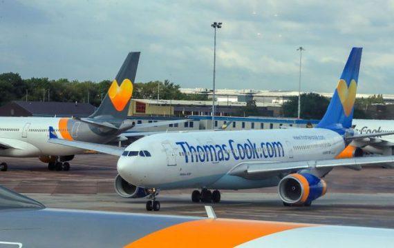 Thomas Cook, cea mai veche agenție de turism din lume, intră în faliment