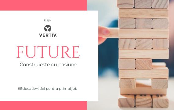Programul FUTURE – Construiește cu pasiune lansează o nouă ediție la Cluj-Napoca pentru 40 de studenți și 10 profesori universitari