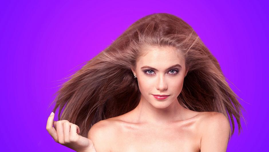 Cum a devenit o afacere de un milion de dolari pasiunea unei inginere pentru păr sănătos