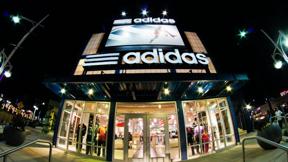 Adidas simte efectele crizei COVID-19 într-o scădere dramatică a profitului
