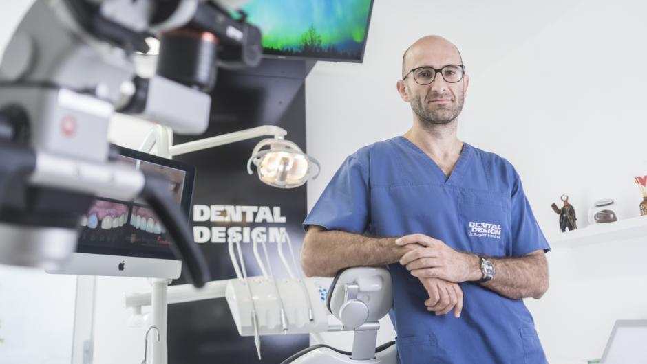 Clinicile stomatologice au rezistat cu greu provocărilor COVID-19, dar unele au descoperit oportunități chiar și în criză