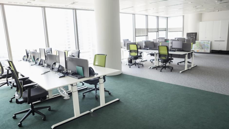 Cum va schimba COVID-19 design-ul birourilor