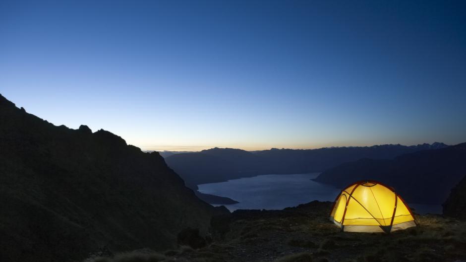 Campingul în UE poate fi o alternativă pentru vacanța de vară