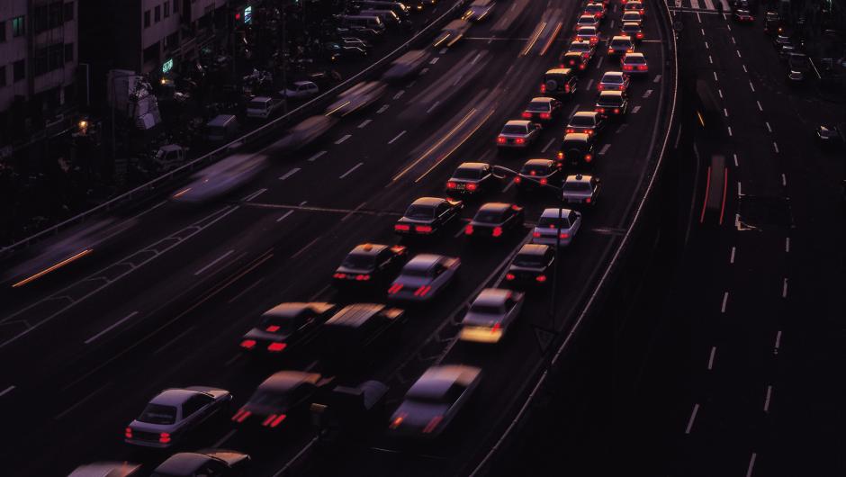 Ne plângem de trafic, dar România are cele mai puține mașini pe cap de locuitor din UE