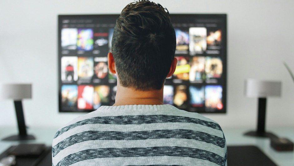 Netflix ar putea intra în cursa pentru achiziția operațiunilor TikTok din Statele Unite