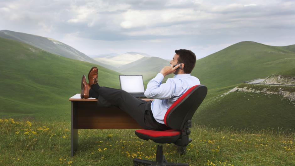 3 strategii esențiale pentru a face munca de acasă mai productivă