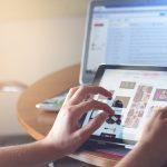 4 ponturi pentru mutarea magazinului din mall în online